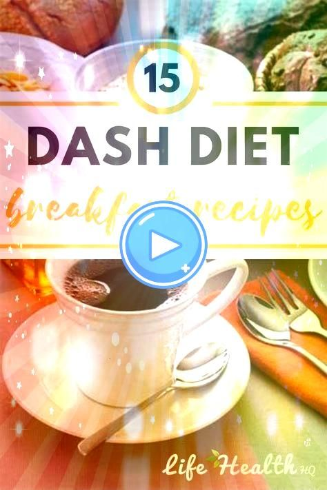 Diet Breakfast Recipes Delicious and healthy AM eats for DASH dietersDASH Diet Breakfast Recipes Delicious and healthy AM eats for DASH dieters DASH Diet Breakfast Recipe...
