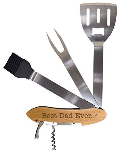 15 Highly Rated Father S Day Gifts For Rv Ing Dads Grilling