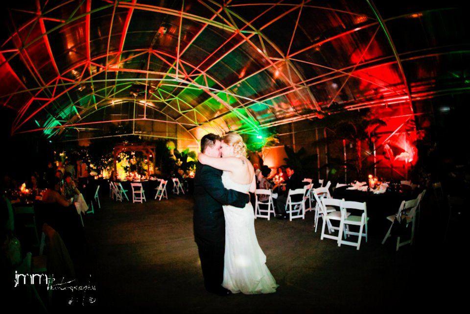Hj benken wedding venue in cincinnati ohio in our