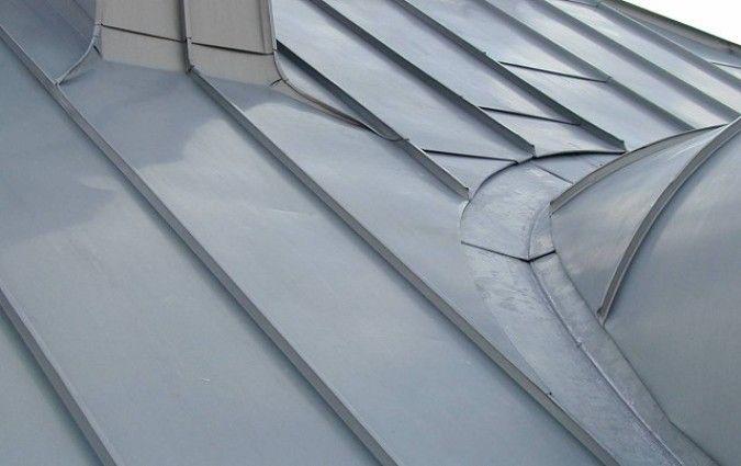 Rheinzink Details Metal Roof Metal Roof Colors Metal Roofing Prices