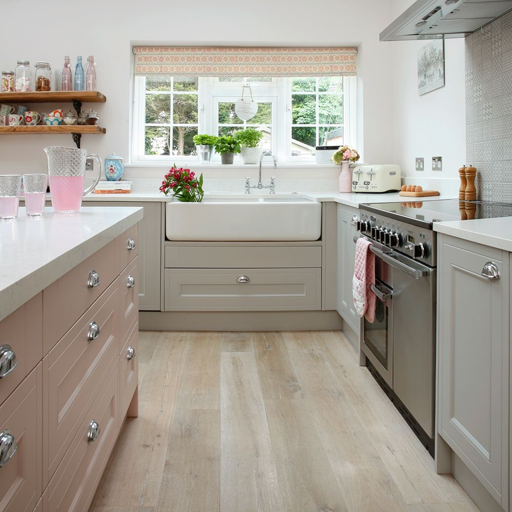 Kitchen Layouts Everything You Need to Know Kitchen