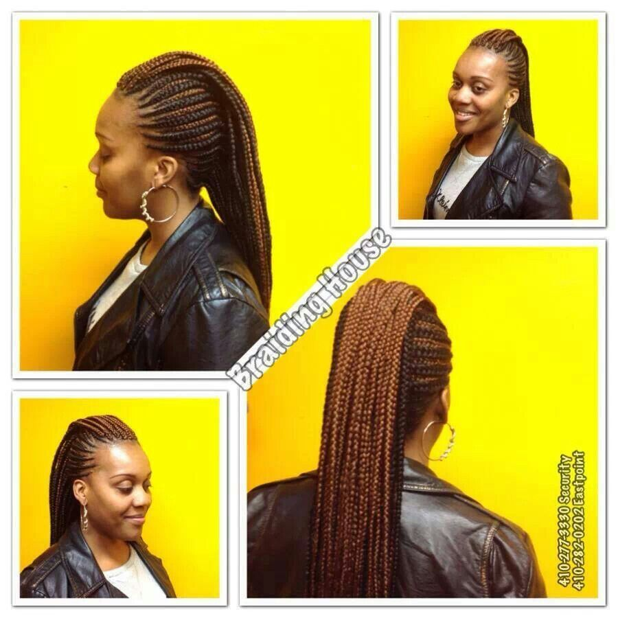 Cornrows For The Cruise Maybe African Braids Hairstyles African Hairstyles Hair Styles
