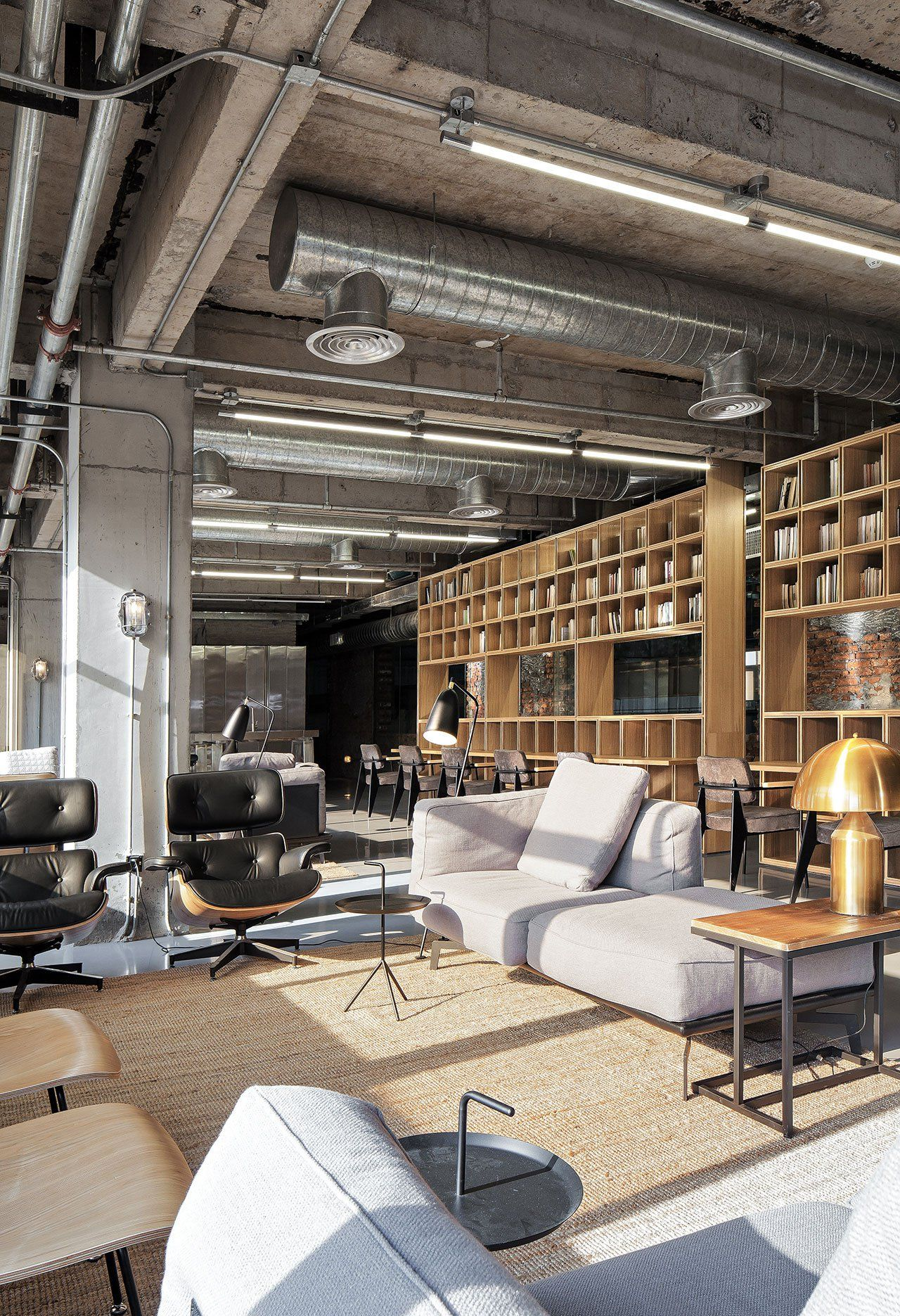 office building design ideas amazing manufactory. FlaHalo Office Manufactory Renovation By Narration. Building Design Ideas Amazing Y