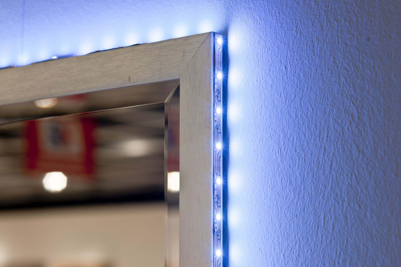 9acdf8e69e357d616ab2c198fa222a9b Elegantes Spiegel Mit Indirekter Beleuchtung Dekorationen