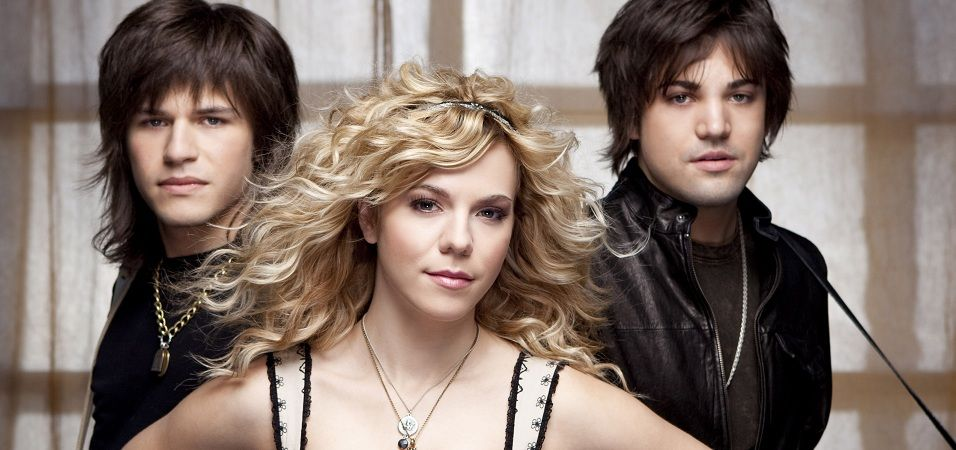 Idea by Cathy mi on Country music stars The band perry