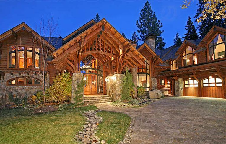Buckingham south lake tahoe vacation rentals including