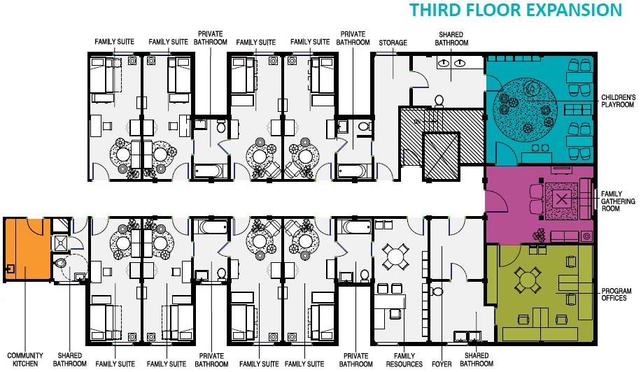 Floor Plans For Homeless Shelters Google Search Floor