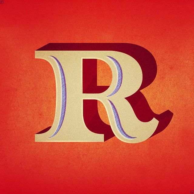R #36daysoftype #36days_R #365rounds #36typerounds #typography #customtype #goodtype #thedailytype #ilovetypography#goodletters #letterdesign #type #typedesign #typespire #typografi#typocam #letter #numbers
