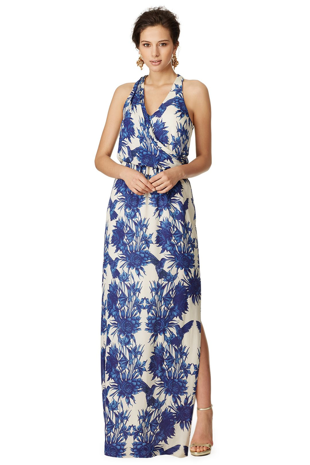 Vineyard Dress by Nicole Miller for $85 | Rent The Runway