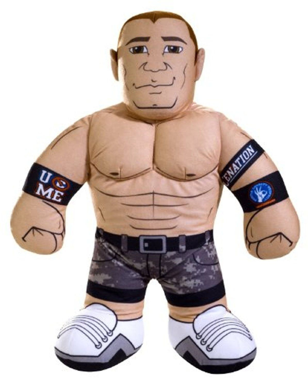 Image result for john cena stuffie | christmas list | Pinterest ...