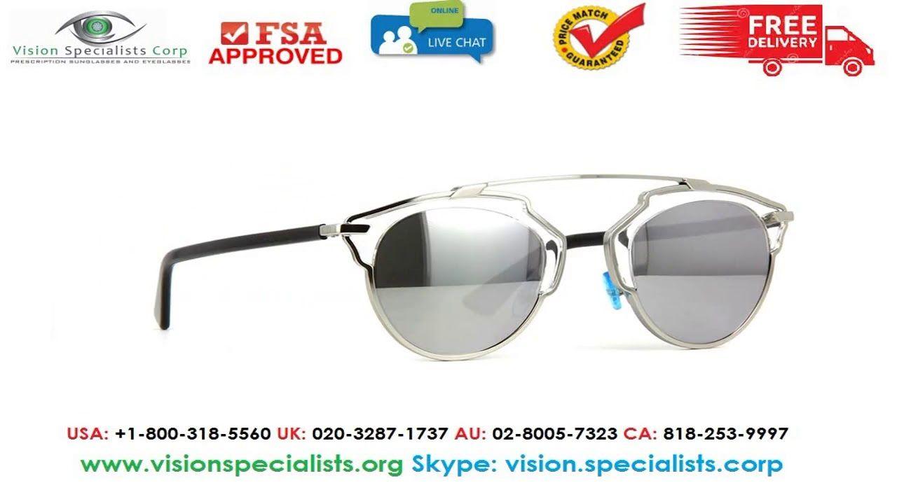 Dior SoReal APP DC Sunglasses   Christian Dior Sunglasses ... 7c8dee409bd8