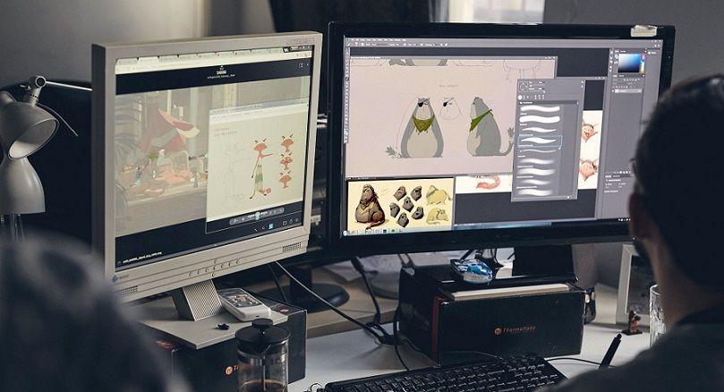 بدء أعمال إنتاج فيلم الرسوم المتحركة Castaway في أبوظبي سينماتوغراف Magazine