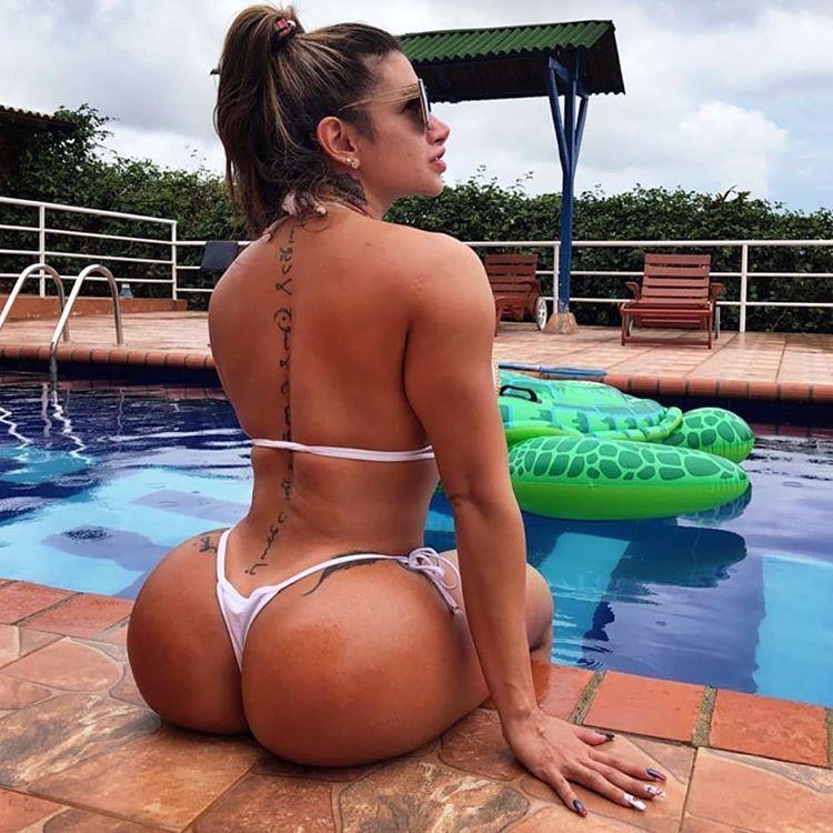 Musas Fitness As Gatas Mais Saradas Do Instagram