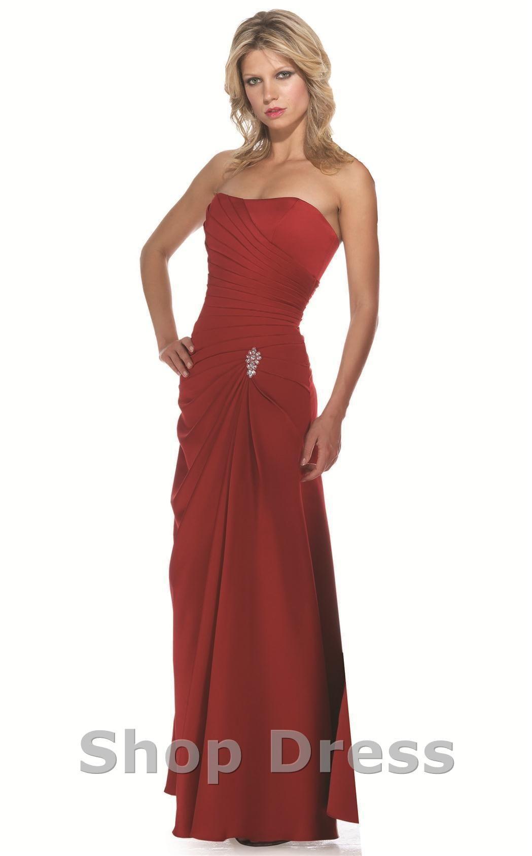 My Bridesmaids' dress :)