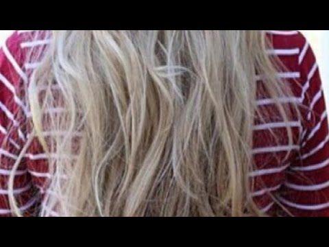 صبغة شعر اشقر رمادي زيتي الانواع و طريقة الصبغ و اجمل صور Blonde Dye Oils