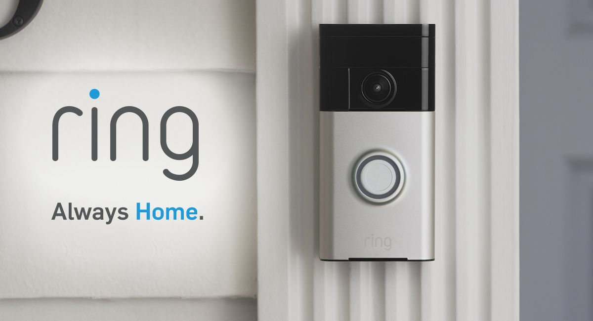 Pin By Linda R On Clever Tips And Ideas Ring Video Doorbell Home Security Systems Security Cameras For Home