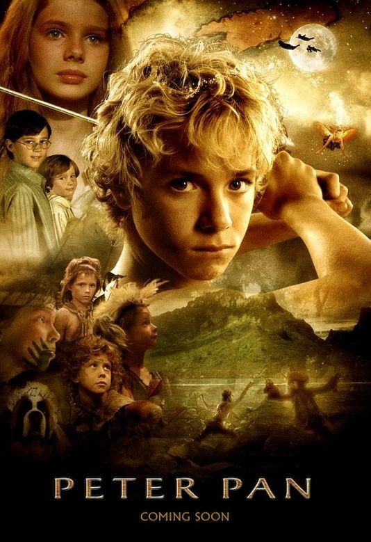 Download Peter Pan - Dublado (2003)
