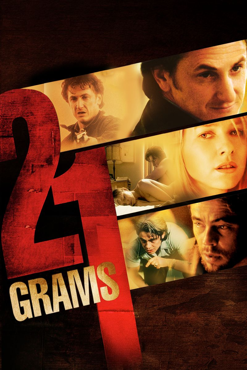 21 Grams 2003 Full Movies Online Free Great Movies Good Movies