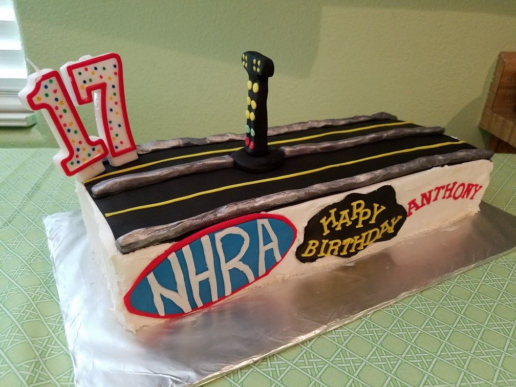 Idea by Melissa on Cakes I made | Cake decorating, 17th ...
