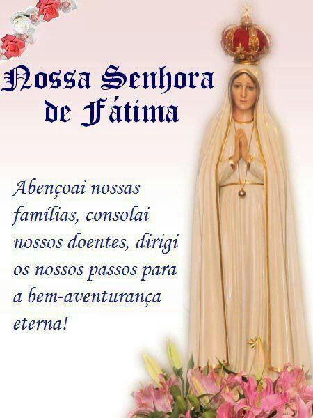 Nossa Senhora De Fatima Books Worth Reading Pinterest Prayers