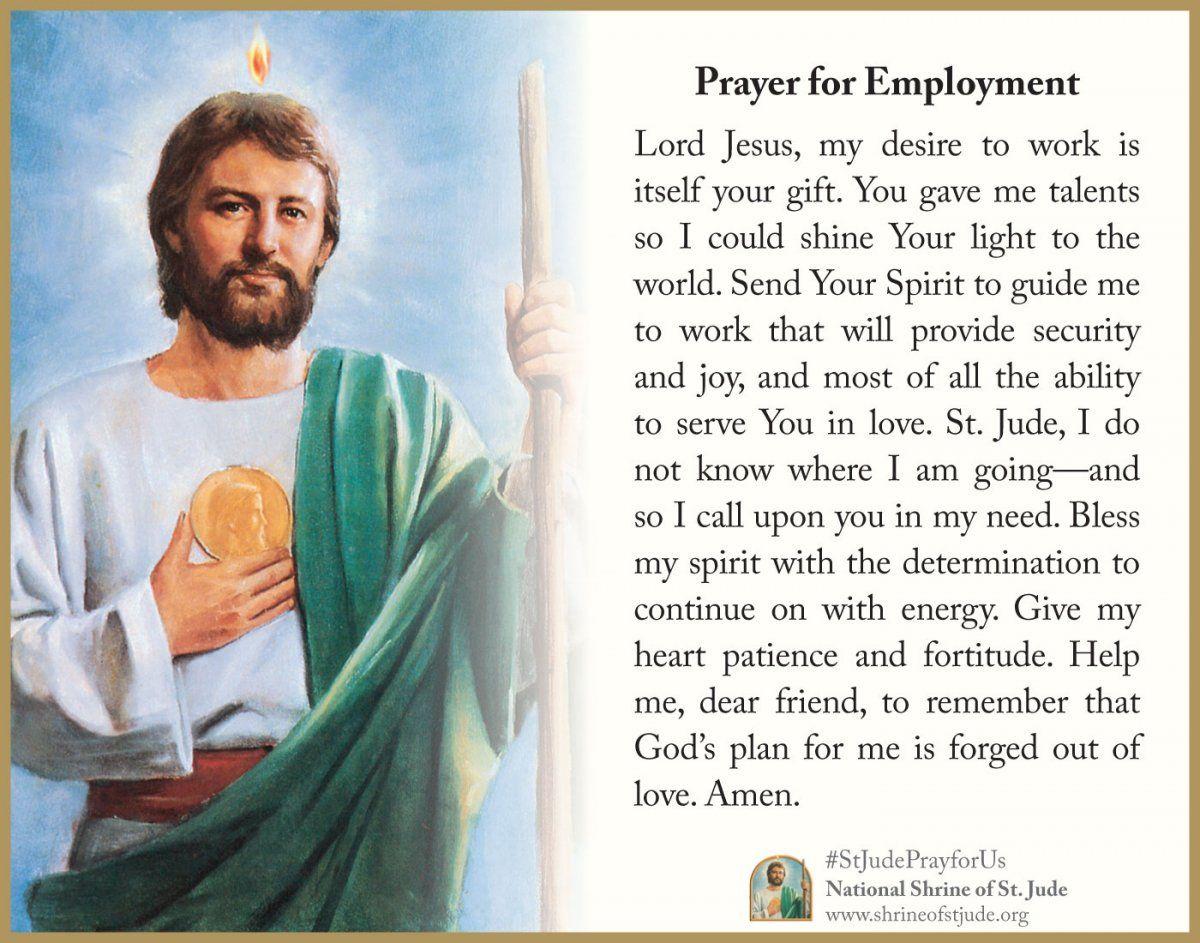 national shrine of st jude prayer cards