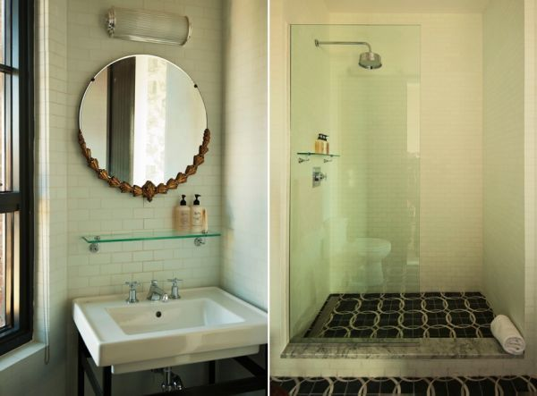 The New Wythe Hotel In Brooklyn Ny Bathrooms Remodel Bathroom