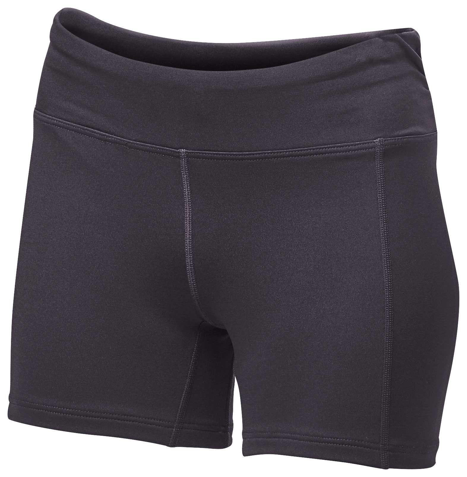 b57f850431d TYR Women's Kalani Solid Swim Shorts, Size: XS, Black in 2019 ...