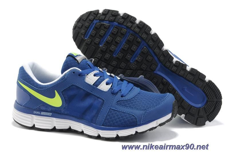 Dual Online 454242 Royal Mens Blue 401 Lime 2 Green Nike Fusion St OkTlXwPZiu