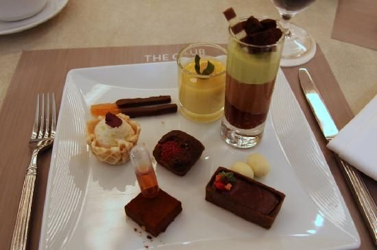 The Chocolate Bar in Singapore