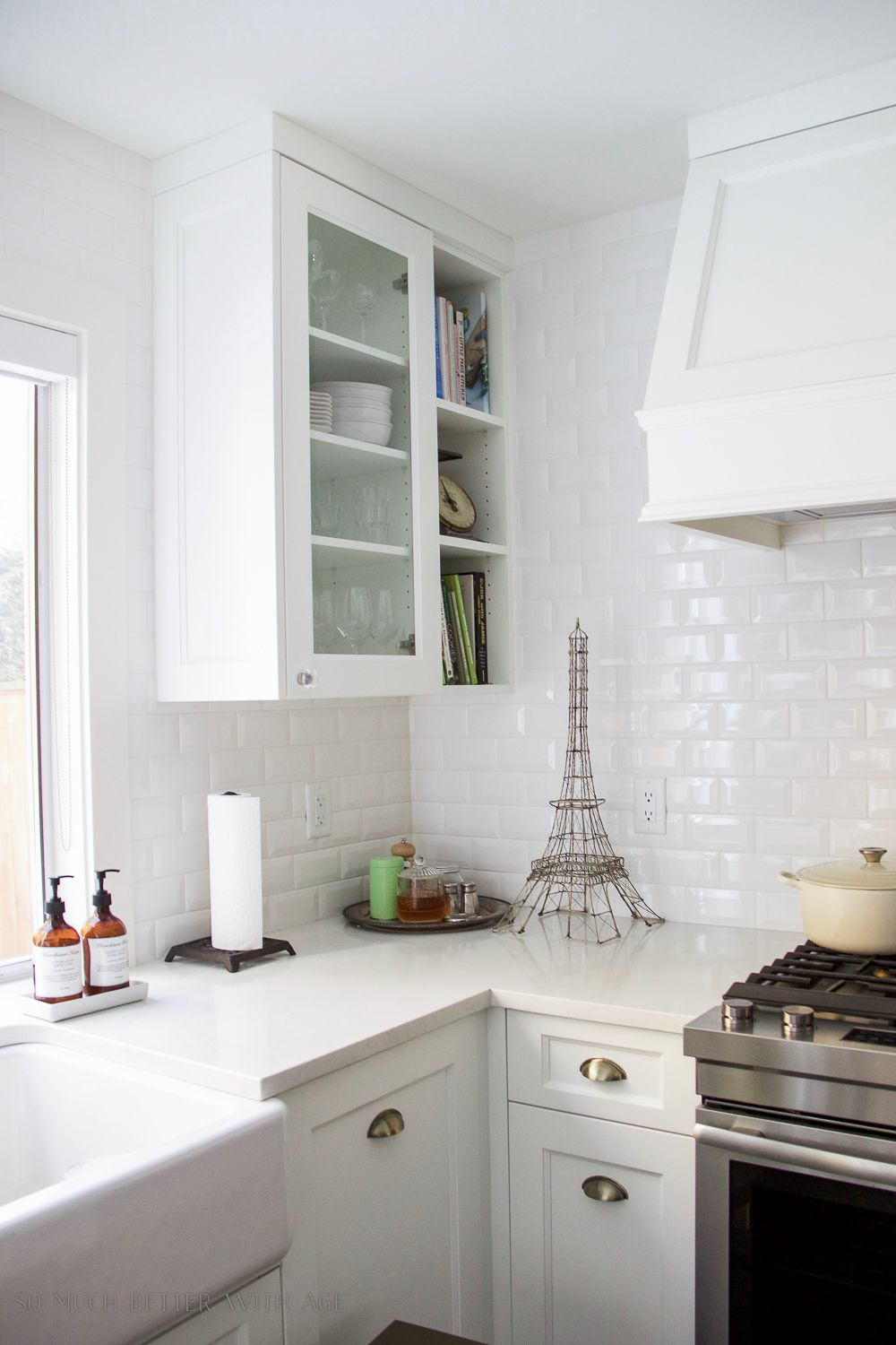 My Big, Beautiful Kitchen Renovation - Before and After Photos ...