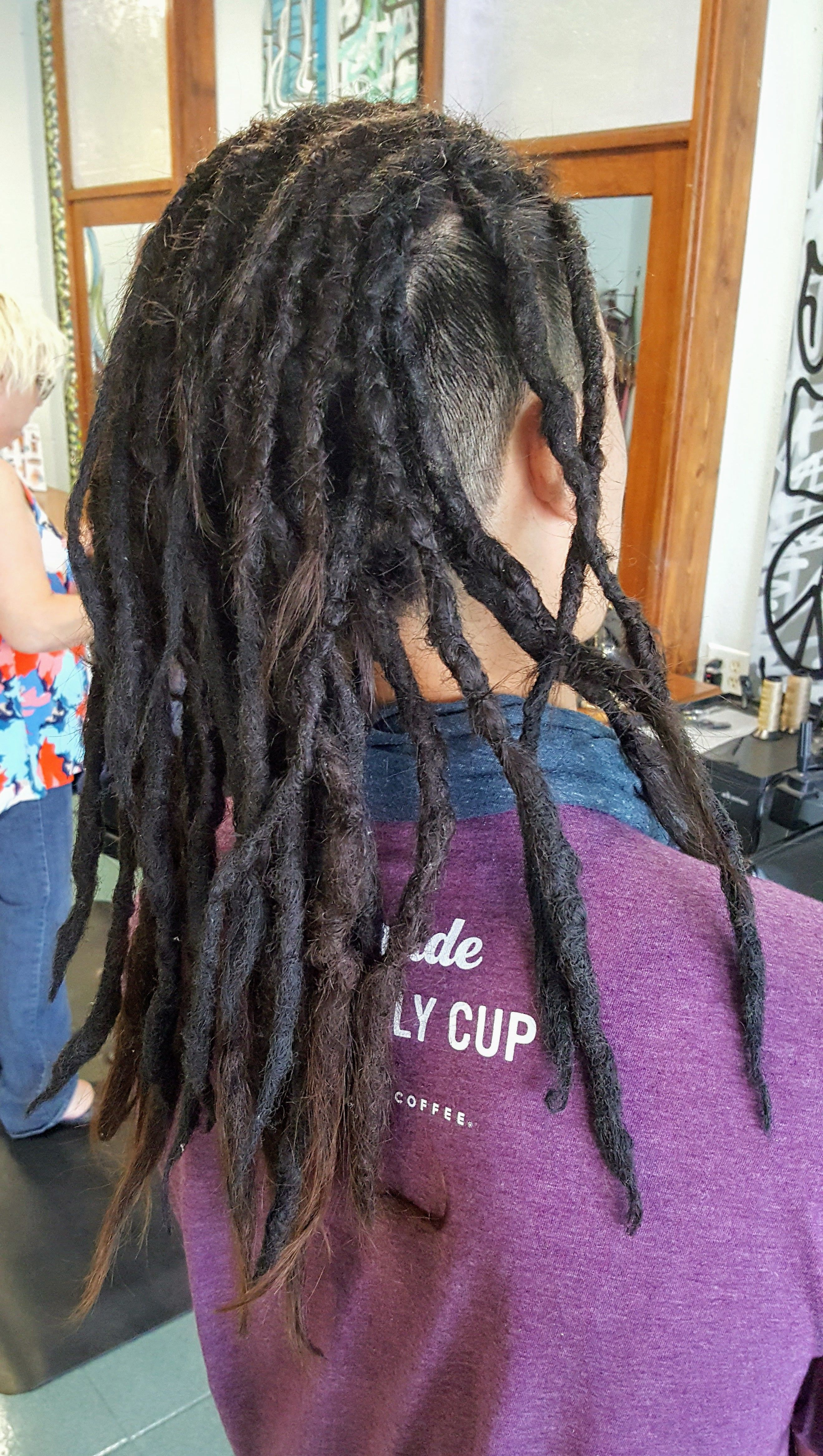 We Really Want To Help You Love Your Hair Thats Why We Rock Talk