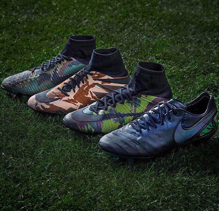 nike football shoes new collection green and blue nike football boots