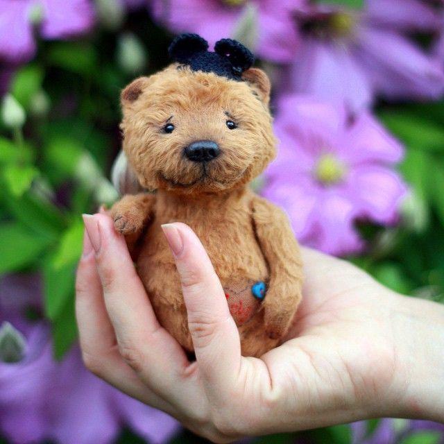 Natali Klimova (TimPo Bears) @neteli_kl Самый любимый раз...Instagram photo | Websta (Webstagram)