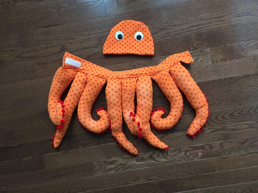 Best 20+ Octopus costume ideas on Pinterest | Octopus legs ...