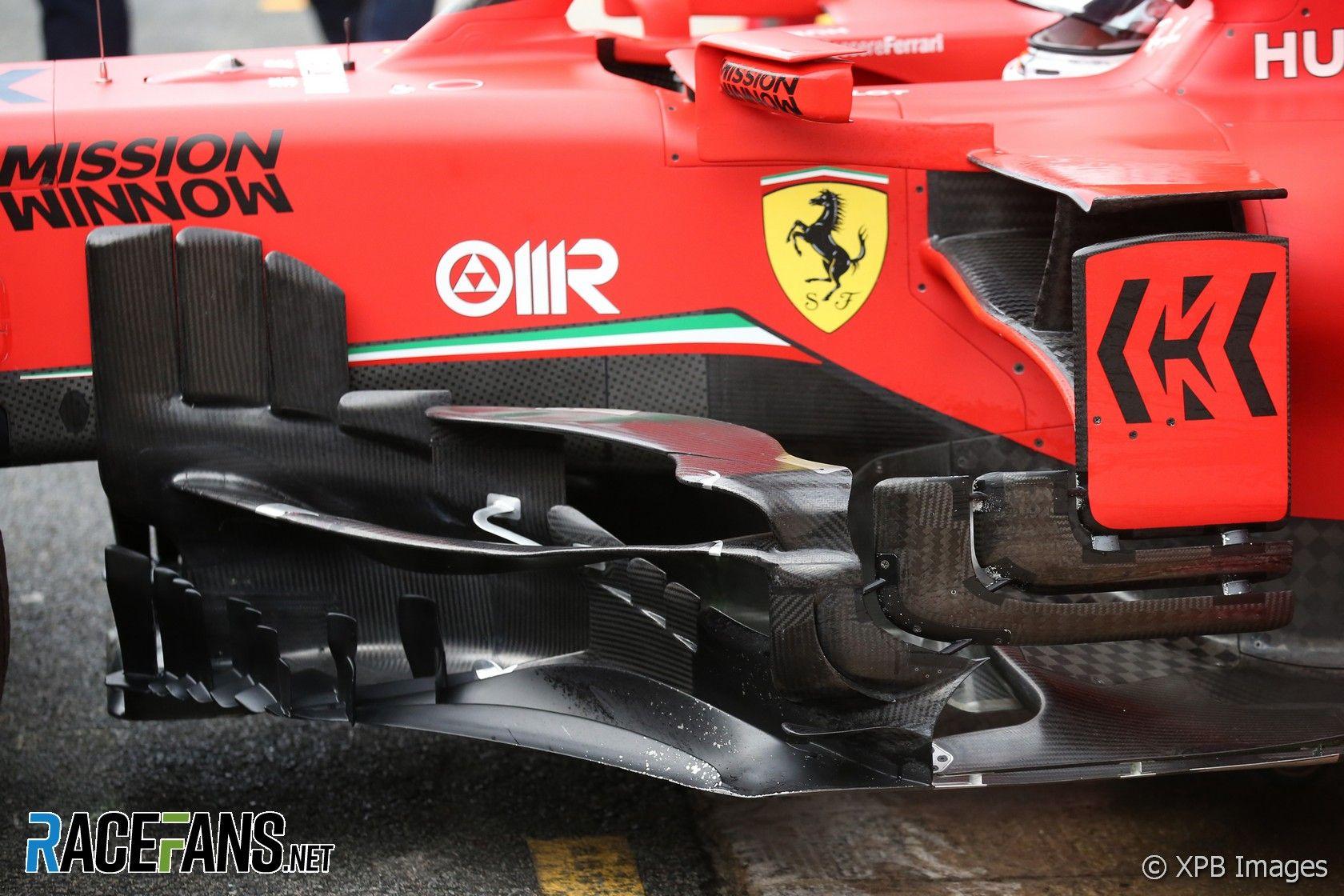 Pin by Ryoikeusa on Formula one in 2020   Ferrari, Barge, Formula one