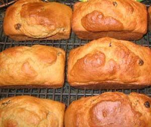 Gluten Free Banana Bread | Gluten Free Recipes | Gluten Free Recipe Box #gluten #free #recipes