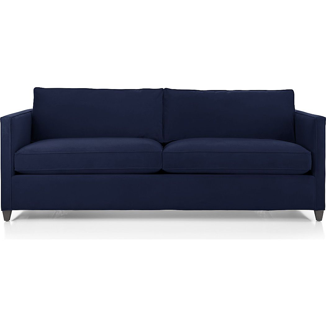 Dryden2stqslpviewnavyf15 Trm Jpg 1050 1050 Sofa Modern Grey