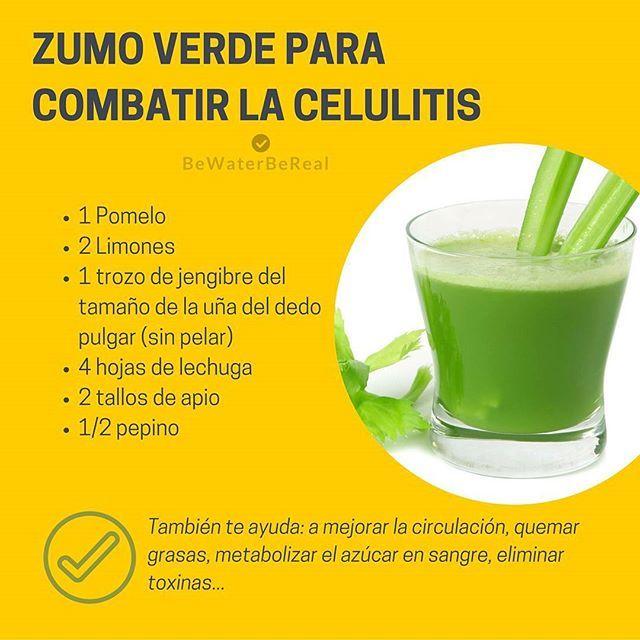 dieta anti celulitis sin adelgazar