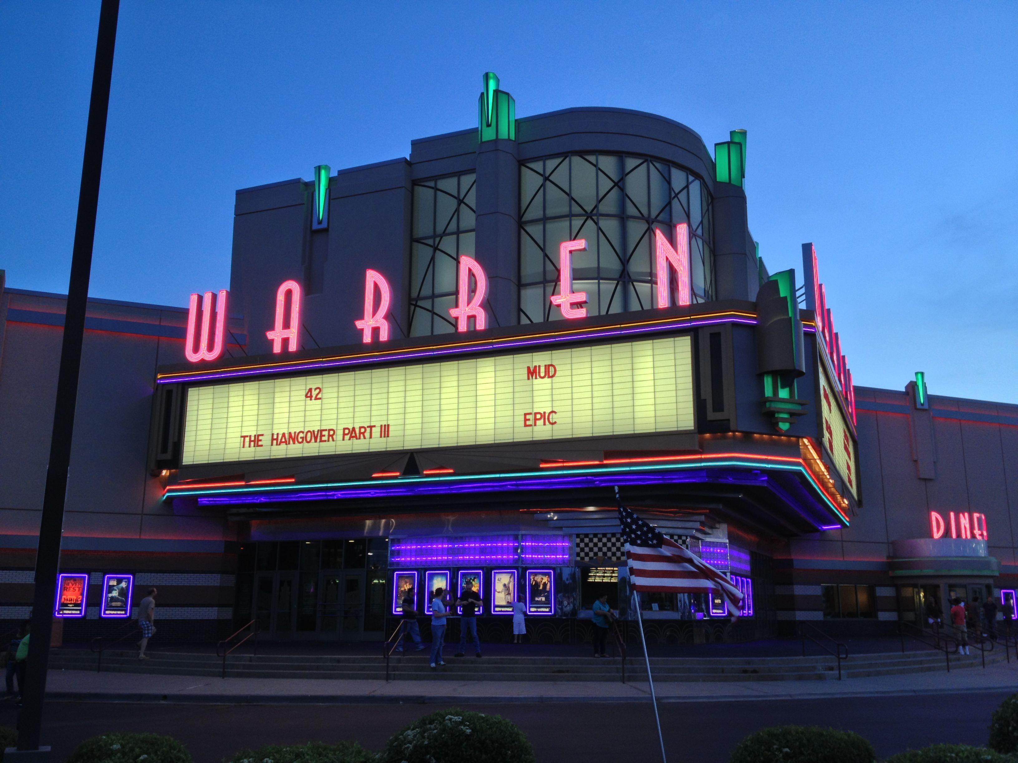 movie theater downtown wichita ks