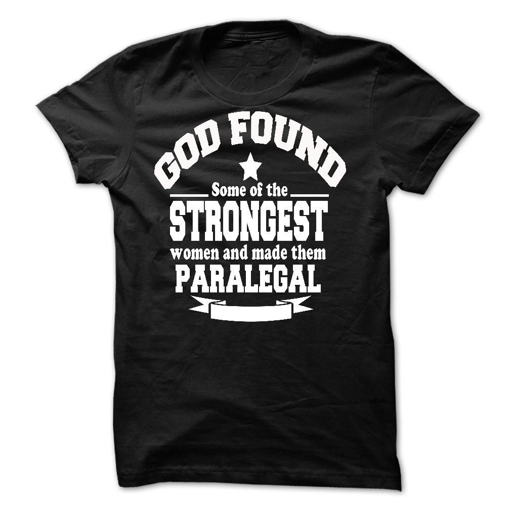 Awesome Tshirt (Tshirt Top Deals) Im A/An PARALEGAL -  Shirts of year