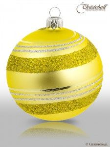 Gelbe Christbaumkugeln.Yellow Christmas Christmas Yellows Christmas Carols Songs