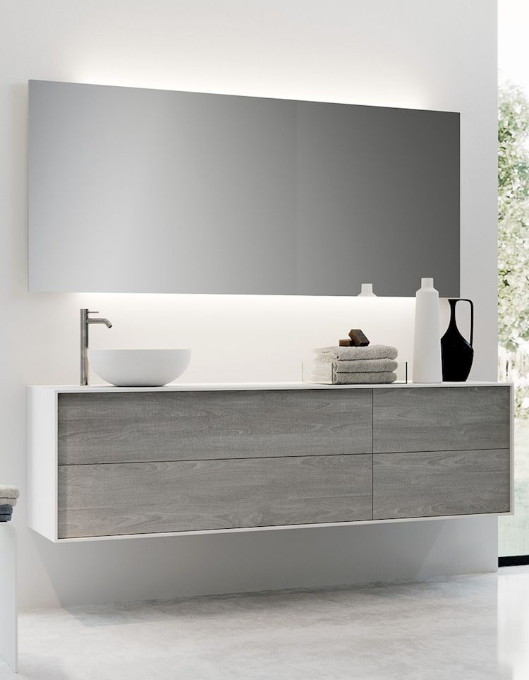Minimalist Bathrooms By Clay Clay Is A Bathroom Furniture Design/production  Company Based In The