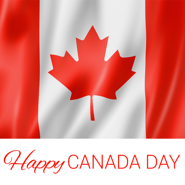 Happy Canada Day From Cushion Source Canada Enjoy 10 Off By Using