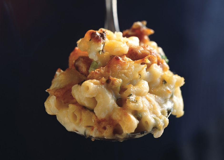 Mac and Cheese Recipes - Bon Appétit