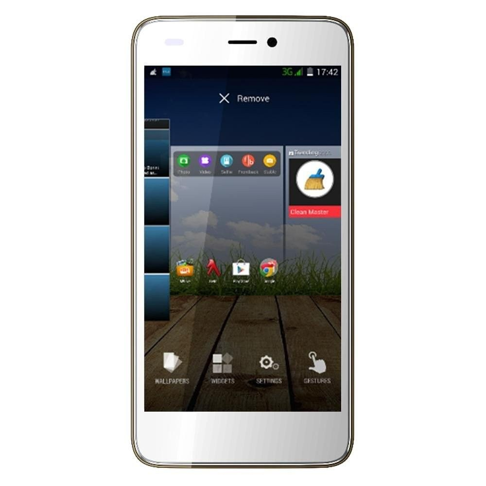 Get Smartphone Micromax Canvas Knight Cameroa290 White