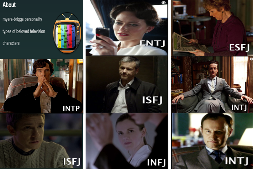 sherlock holmes personality type 16 personalities