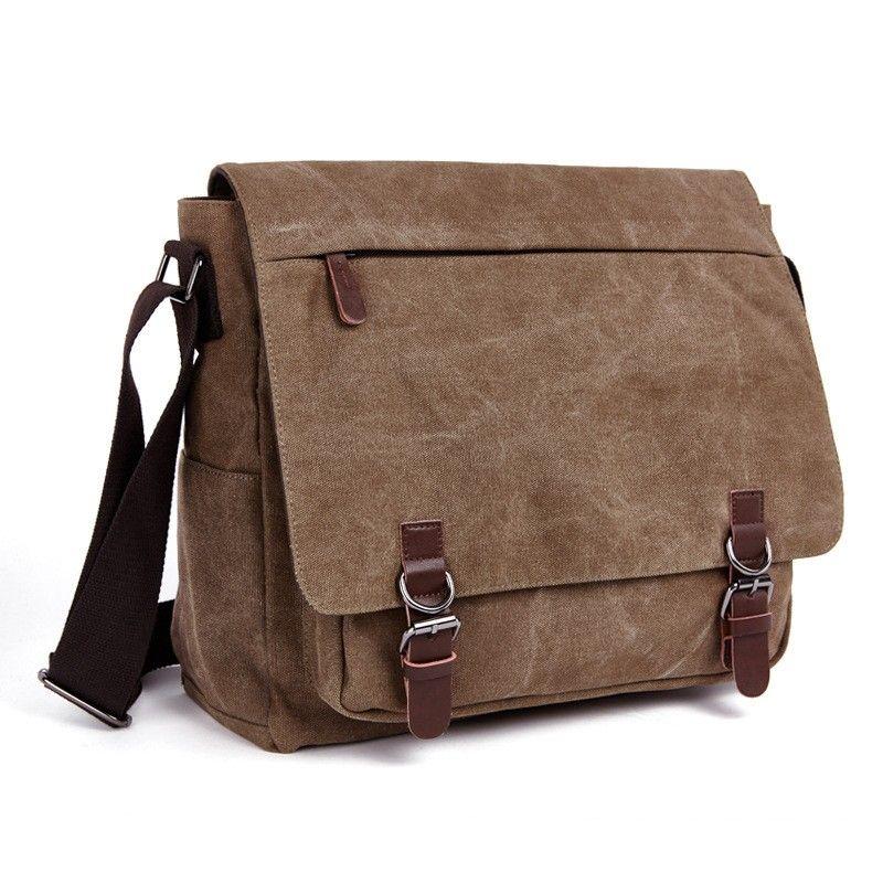 Messenger Bag – Free Sewing Tutorial  4792c6f362ecb