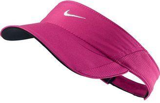 4c2549d48b6 ShopStyle  Nike feather light dri-fit visor