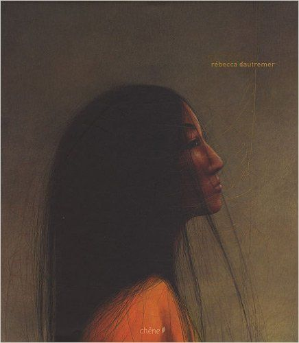 Artbook: Rébecca Dautremer: 9782812301353: Amazon.com: Books