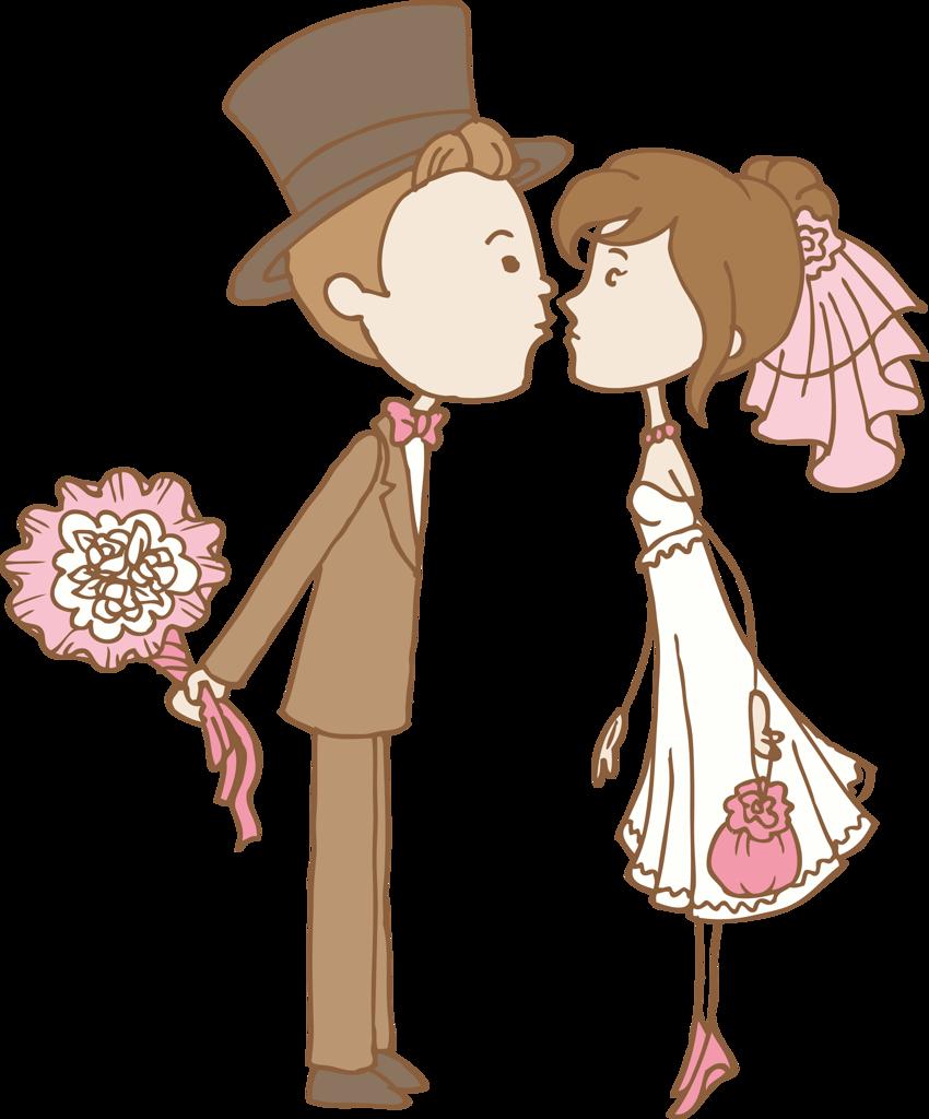 Рисунок свадьба